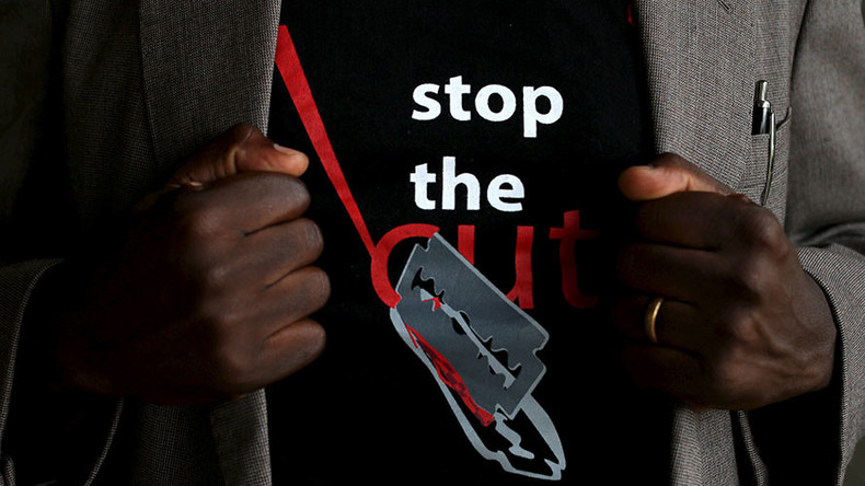US lawyers to argue female genital mutilation is constitutional
