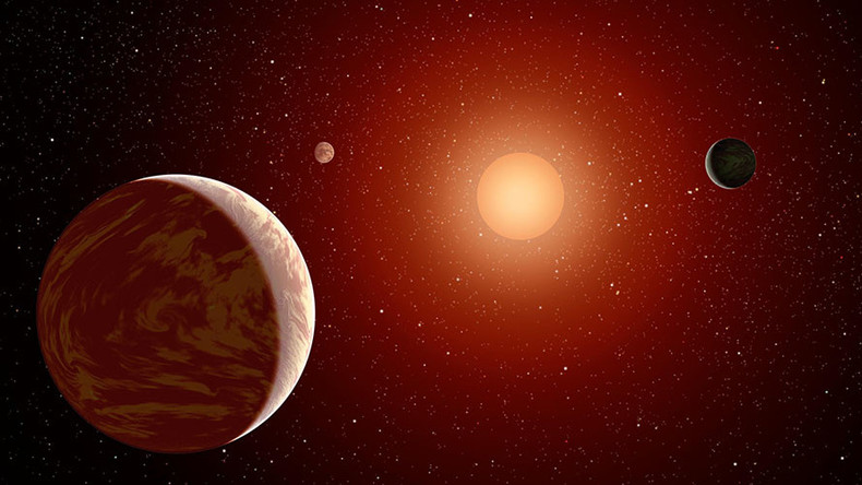 NASA telescope reveals secrets of TRAPPIST-1 exoplanets