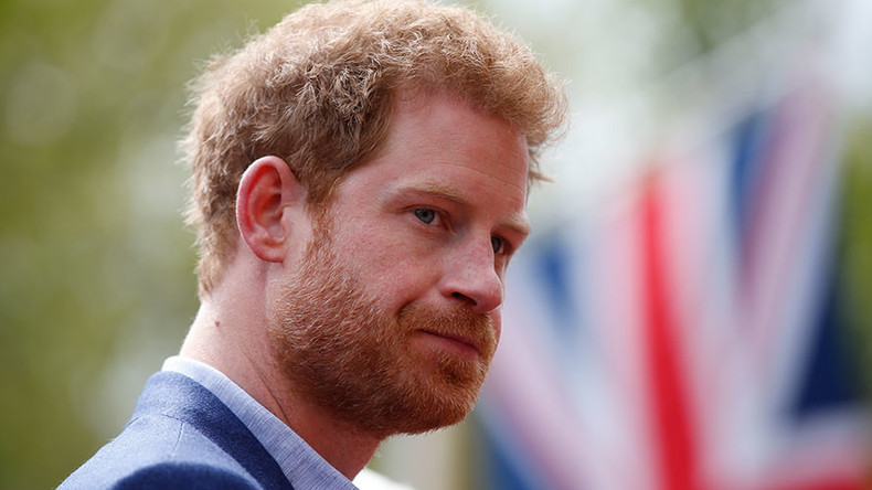 German students demand retake of English exam due to Prince Harry's 'incomprehensible mumbling'