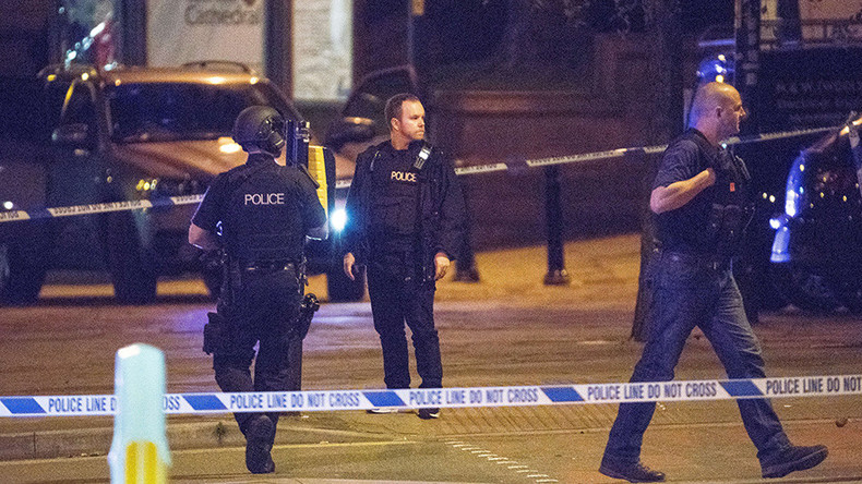 'Likely response for Manchester attack – more aggression in Mideast, anti-immigrant policies'