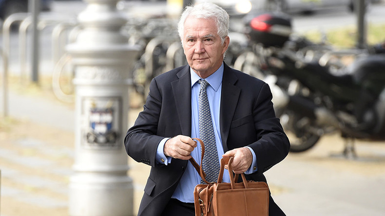 'Financial terrorist': Former bank boss acquitted of all charges despite blowing up Irish economy
