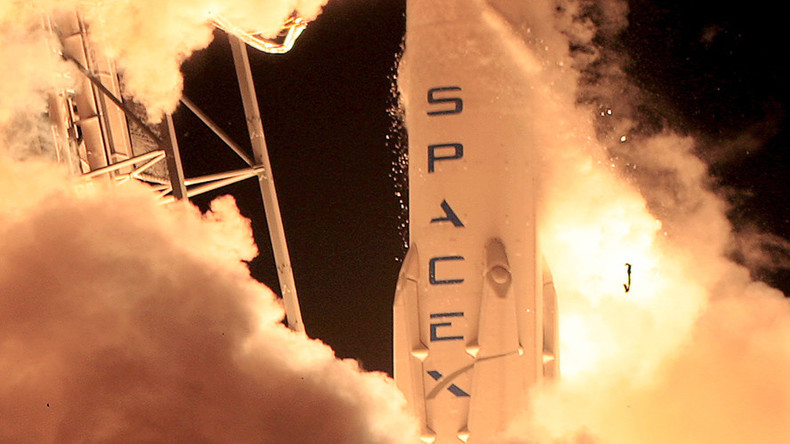 Not rocket science: Former SpaceX technician sues company for cutting corners