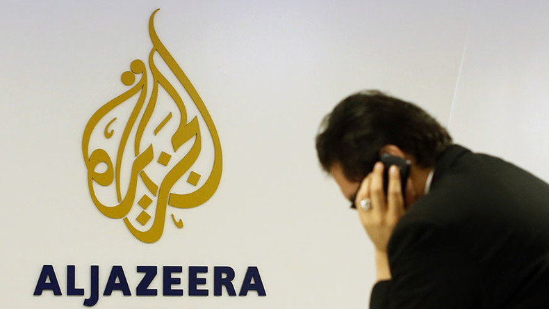 Bahrain, Egypt block Al Jazeera & others for 'supporting terrorism & lies' amid Qatar news 'hack'
