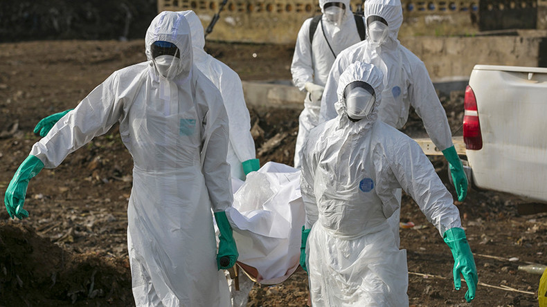 Next pandemic could cost 'millions of lives, trillions of dollars,' World Bank group says