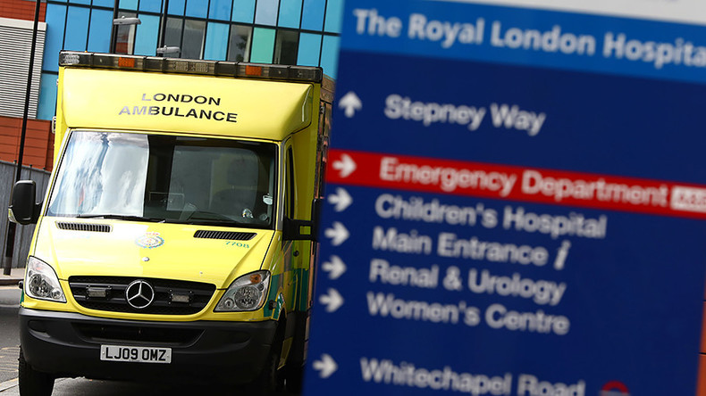 Hospitals across UK told to 'prepare for further incident' in wake of Manchester attack
