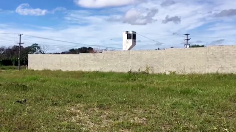 Brazil jail break: 82 inmates escape prison via underground tunnel (VIDEO)