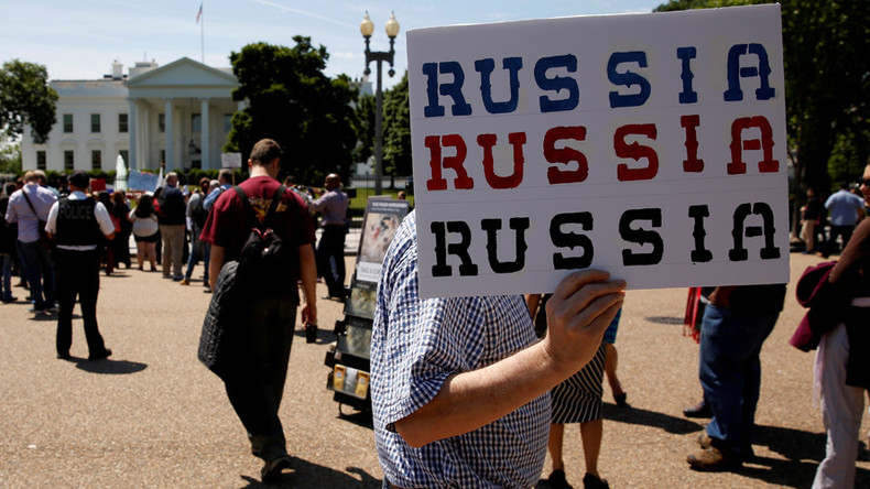 Over 60% of US voters say Russia is enemy – poll
