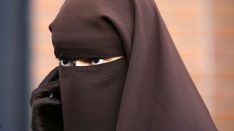 Burqas should be banned because they block Vitamin D from sunlight – UKIP manifesto