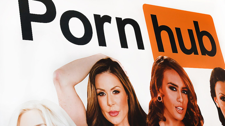 Pornhub celebrates 10yrs online with release of viewers' dirty-minded habits
