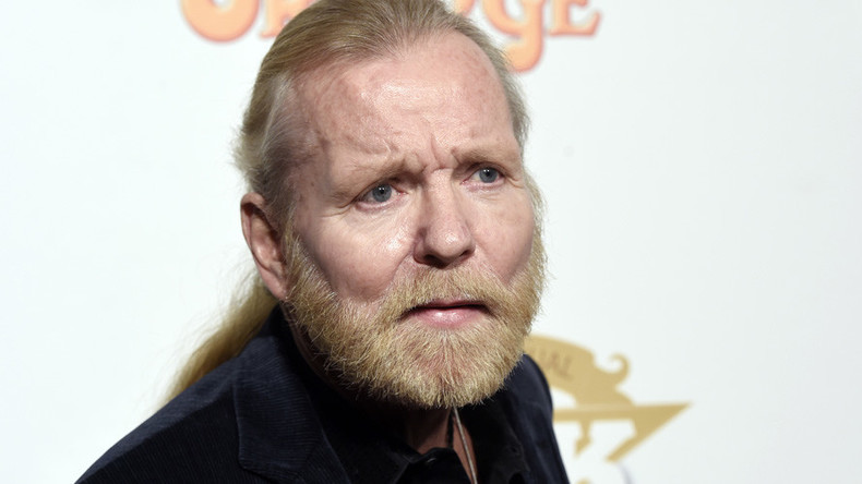 Southern rock music icon Gregg Allman has died – official website