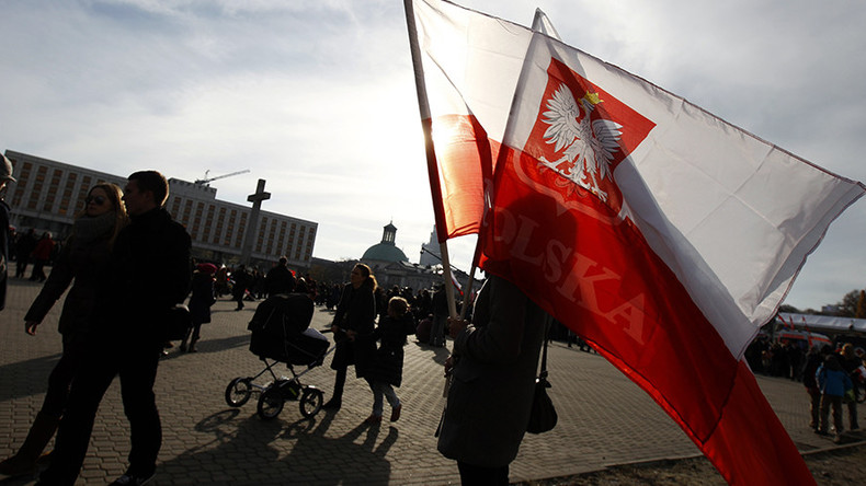 Poland gathers data on foreigners, citing threat of terrorism