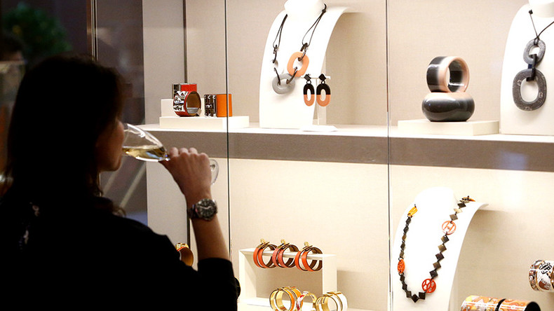 Luxury goods industry to rebound on resurging consumer confidence