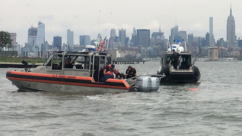 US Navy SEAL plunges to death after parachute malfunctions in NY harbor