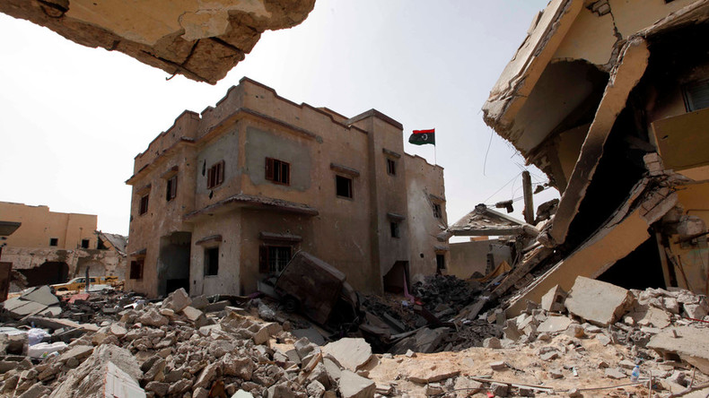 'Libya becoming completely failed state' – former US Ambassador