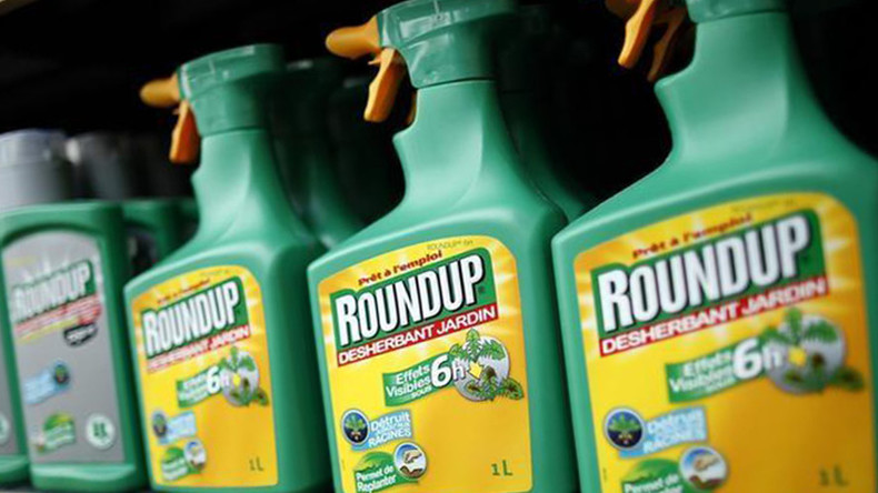 EU is downplaying carcinogenic risk of weed killer glyphosate – US toxicologist