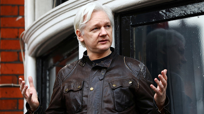 Sweden releases 'fully redacted' Assange extradition files