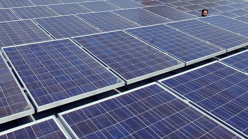 High noon: Shadow of solar panels trade war looms over WTO