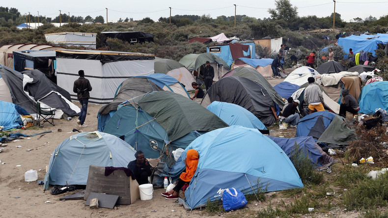 New migrant surge on Britain's doorstep, Calais official warns