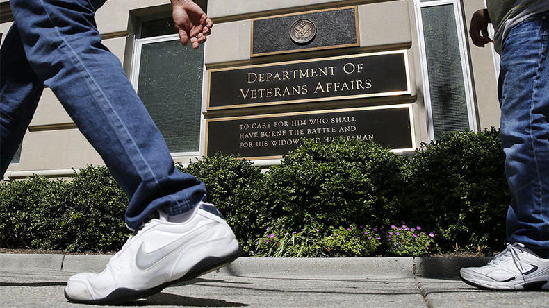 Veterans Affairs chief vows to fix 'broken' agency procedures