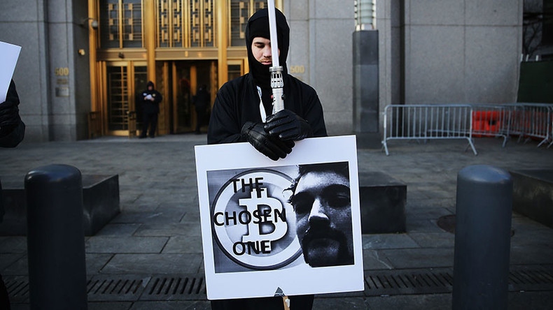 End of the Silk Road: Court upholds life sentence for dark web drug kingpin Ross Ulbricht