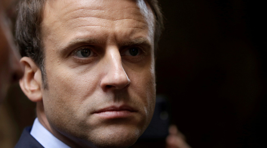 Without reform, EU is headed for Frexit – Macron
