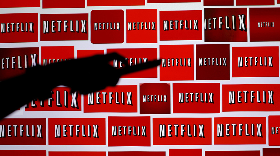 Dark Overlord hackers hold Netflix to ransom, release stolen TV shows online