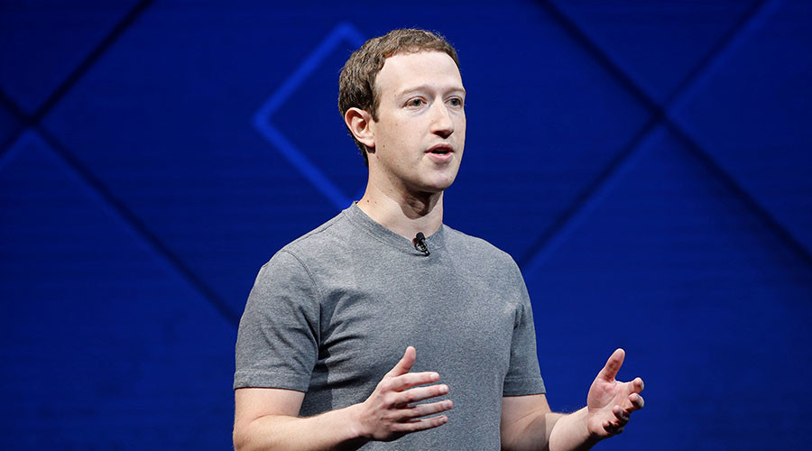 Facebook plans 3,000 recruits to monitor content in wake of murder, rape videos