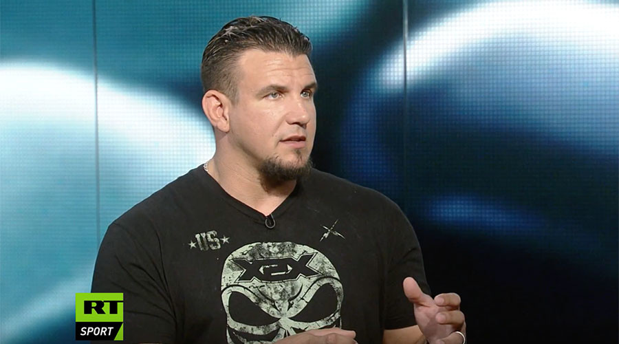 'Fedor's been a d*ck with media, and that's hurt his career' – Frank Mir (VIDEO)