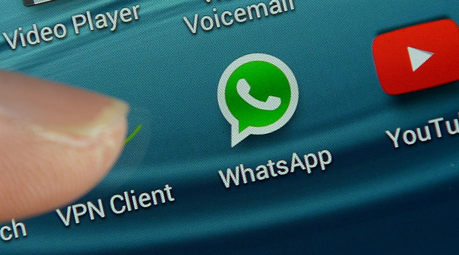 WhatsApp down: Facebook's messaging app suffers worldwide outages