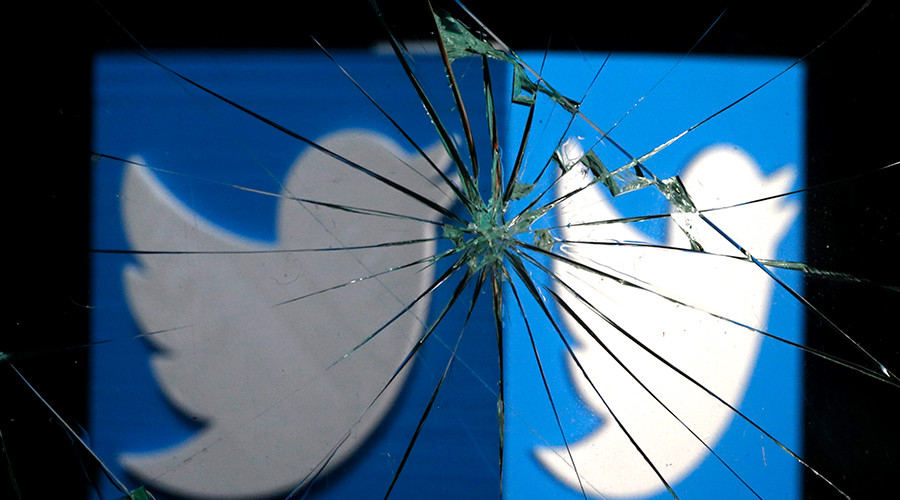 Twitter hit by outages across Europe, North America & Asia