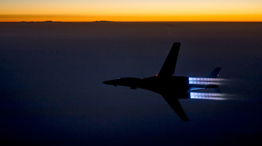 US-led coalition warplanes banned from Syria safe zones – Russian envoy