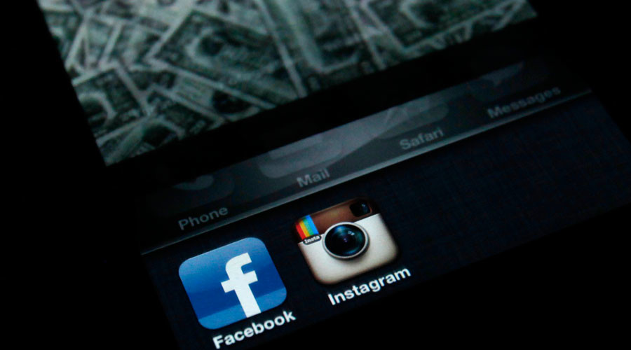 Students who 'liked racist Instagram posts' sue school district
