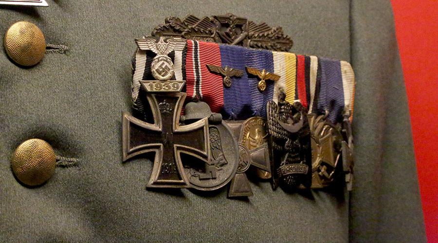 Nazi Wehrmacht memorabilia found at German army barracks amid far-right probe – media