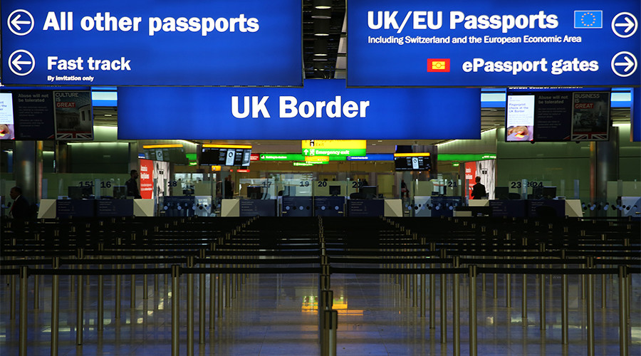 Will Tories stick to their 'tens of thousands' migration target?