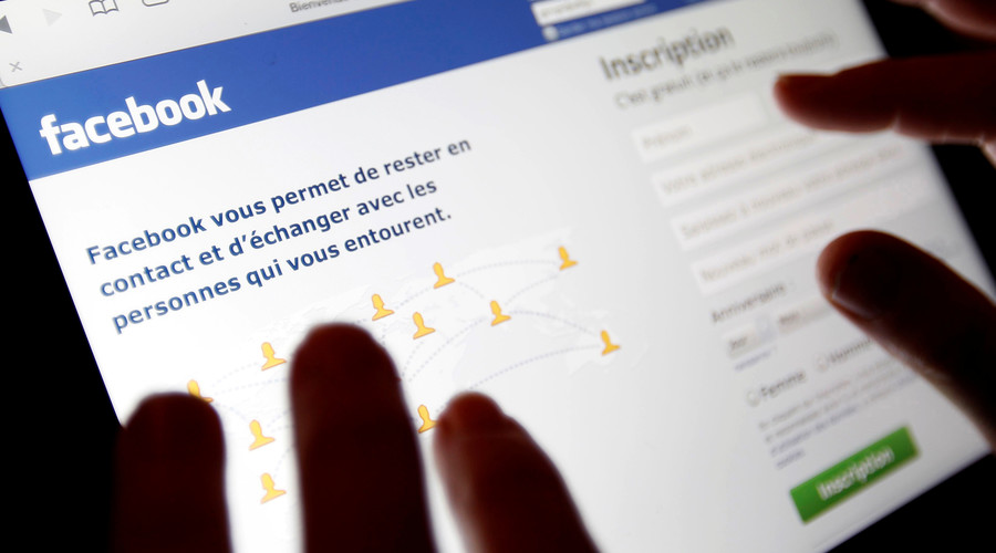 Facebook publishes UK full-page 'fake news' warnings
