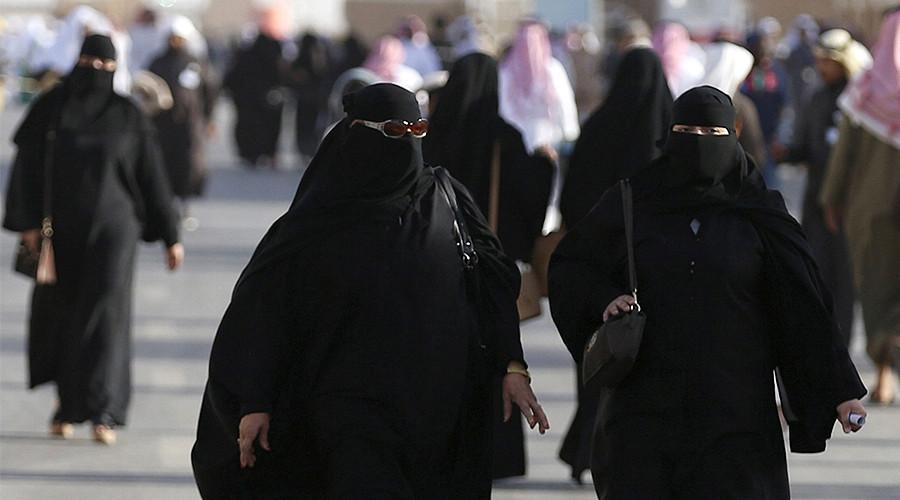 'World continues to reward Saudi Arabia despite crimes against women'