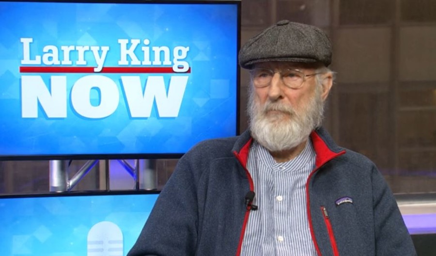 James Cromwell on acting, protesting, & 'Babe'
