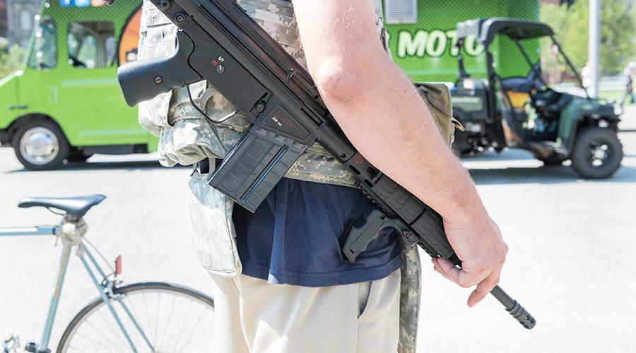 Chicago gun-in-throat officer's lawsuit against police watchdog dismissed