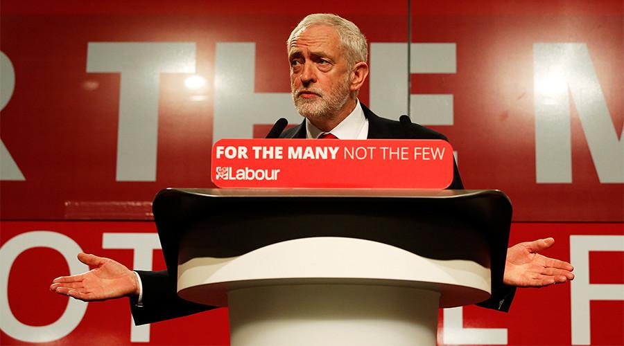 BBC veteran condemned for 'biased, disrespectful' leaked Labour manifesto coverage