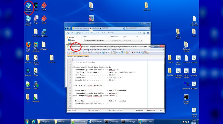 #Vault7: 'CIA malware plants Gremlins' on Microsoft machines – WikiLeaks