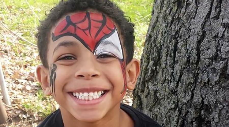 8yo 'knocked unconscious & beaten' at Cincinnati school days before suicide – footage