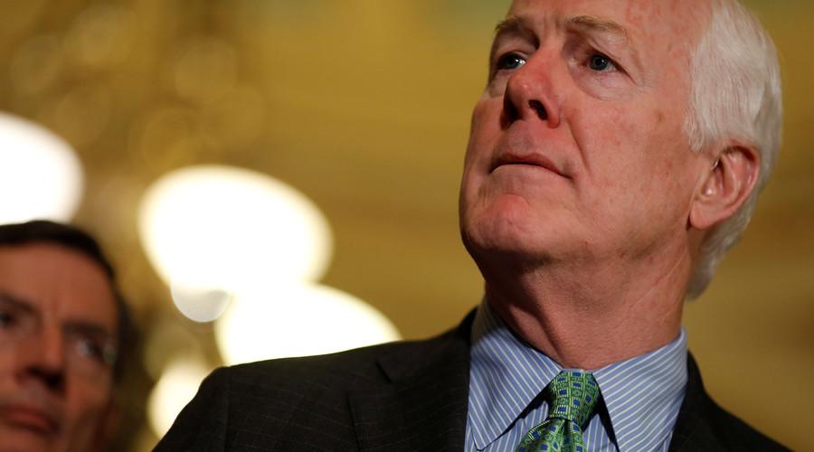 Texas university cancels GOP senator's speech after 800+ students sign petition