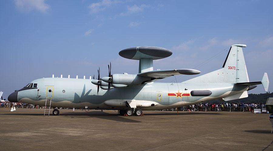 China moves cutting-edge AWACS planes near disputed S. China Sea islands – media