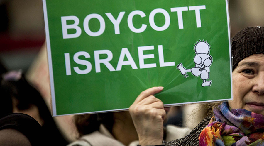 'Enough is enough': Norway's trade unions vote to boycott Israel over Palestine