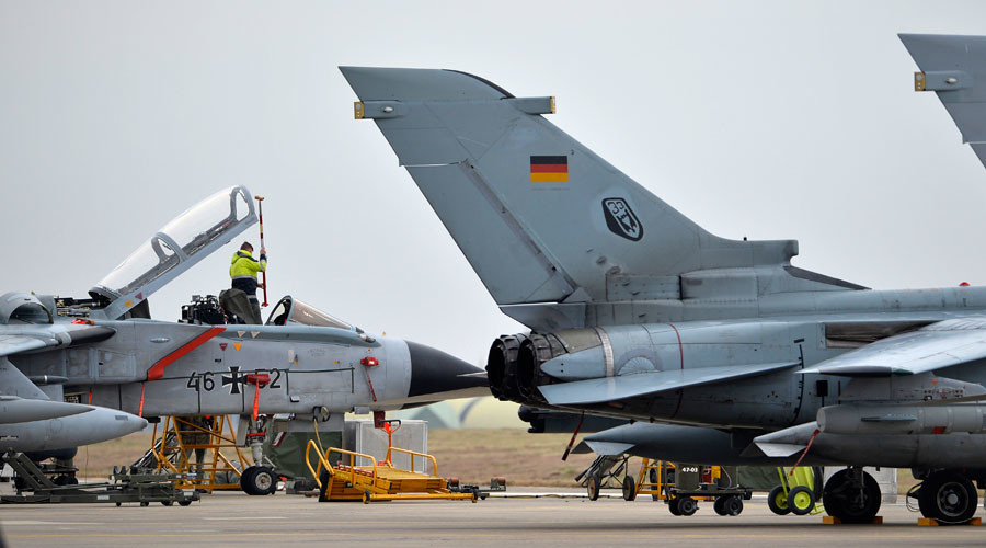 Germany's Tornado warplanes 'unsuitable for NATO missions' – report