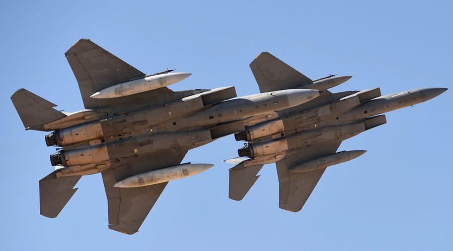 Deadly rhetoric: Saudi Arabia opens war of words with Iran