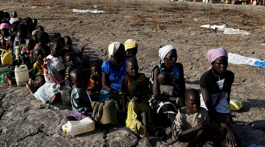 'This isn't fake news': Trump coverage detracting from Africa & Middle East famines, UN agency warns