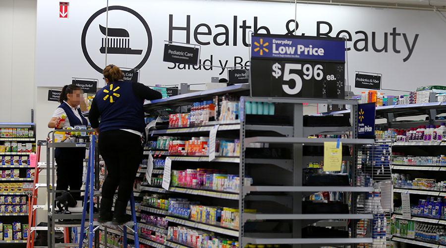 Walmart treats pregnant women as 'second-class citizens', new lawsuit claims
