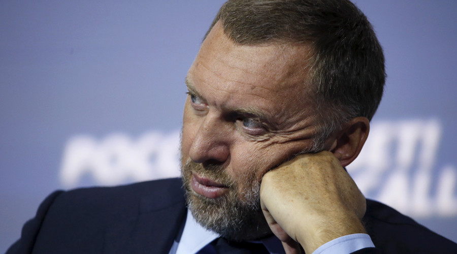 'False and defamatory': Russian tycoon sues AP for libel