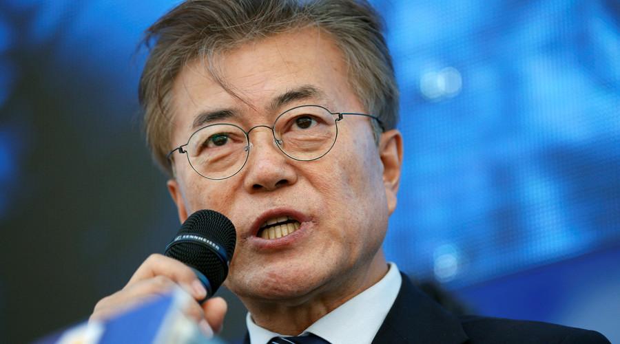 War between 2 Koreas is highly possible, new S. Korean president warns